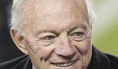 Jerry Jones photo