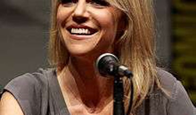 Kaitlin Olson photo