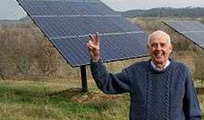 Wendell Berry photo