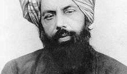 Mirza Ghulam Ahmad photo
