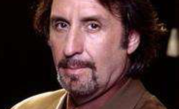 Ron Silver