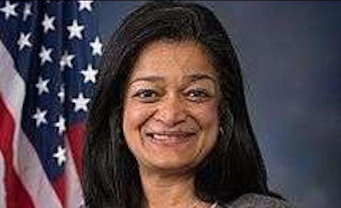 Pramila Jayapal