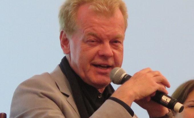 David S. Ward