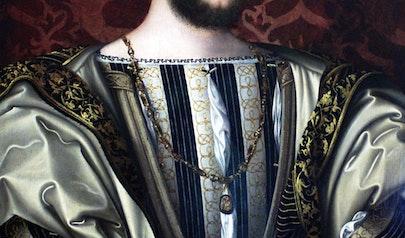 Francis I of France photo