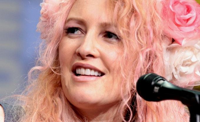 Jane Goldman