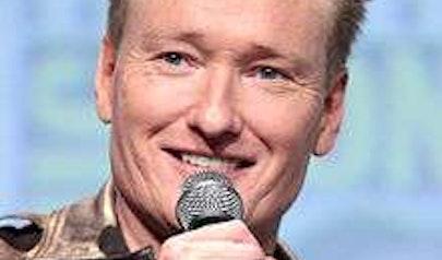 Conan O'Brien photo