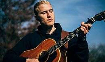 Mike Posner photo