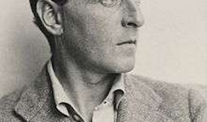 Ludwig Wittgenstein photo