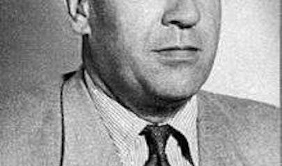 Oskar Schindler photo