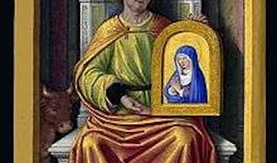 Luke the Evangelist photo