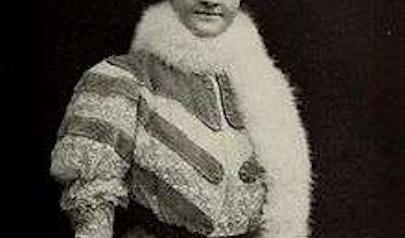 Ellen Glasgow photo