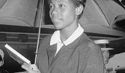 Wilma Rudolph photo