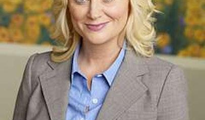 Leslie Knope photo