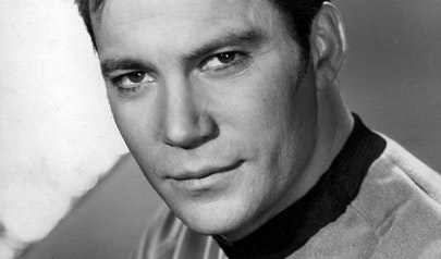James T. Kirk photo