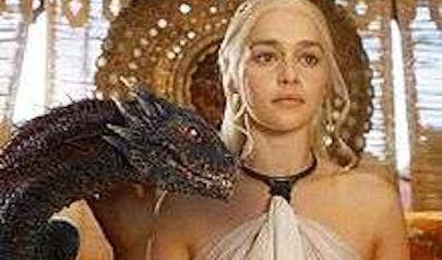 Daenerys Targaryen photo