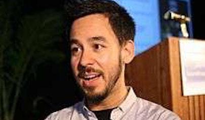 Mike Shinoda photo