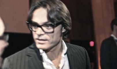 Mario Sorrenti photo