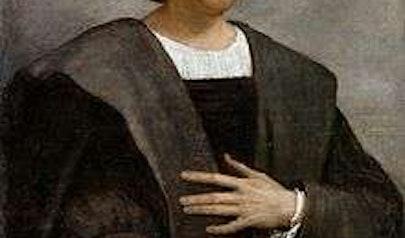 Christopher Columbus photo