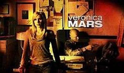 Veronica Mars photo