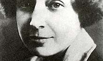 Marina Tsvetaeva photo