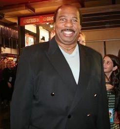 Leslie David Baker