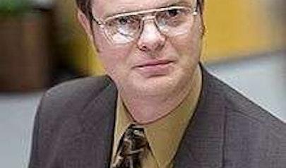 Dwight Schrute photo