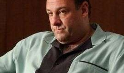 Tony Soprano photo
