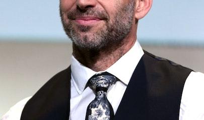 Zack Snyder photo