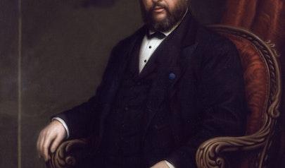 Charles Spurgeon photo