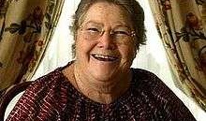 Colleen McCullough photo