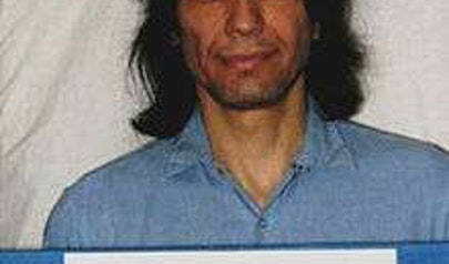 Richard Ramirez photo