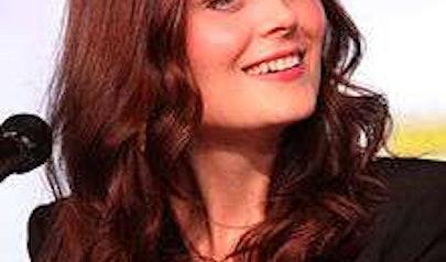 Emily Deschanel photo