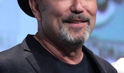 Rubén Blades photo