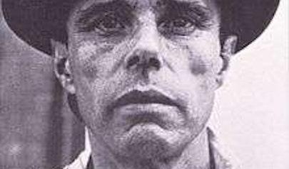 Joseph Beuys photo