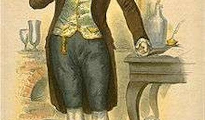 Antoine Lavoisier photo