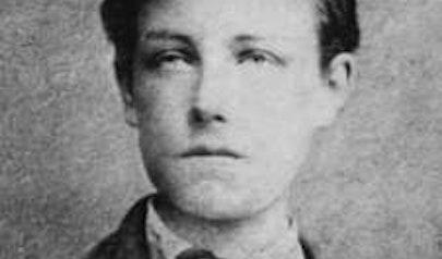 Arthur Rimbaud photo