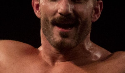 Bobby Fish photo
