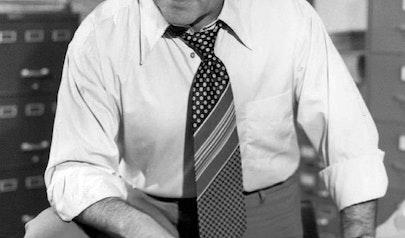 Lou Grant photo