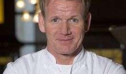 Gordon Ramsay photo