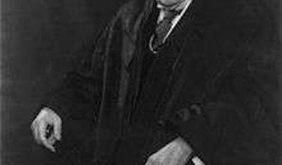 Oliver Wendell Holmes Jr. photo