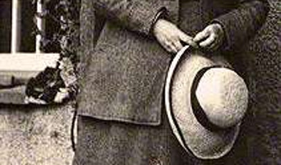 Beatrix Potter photo