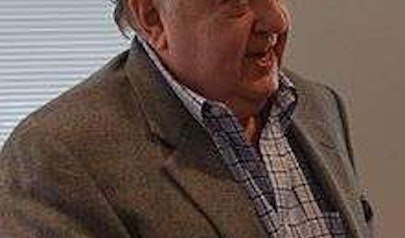 Roger Ailes photo