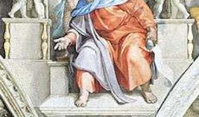 Ezekiel photo