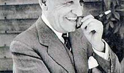 José Ortega y Gasset photo