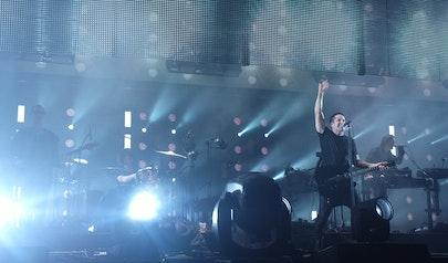 Nine Inch Nails photo