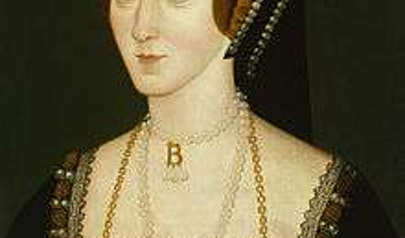 Anne Boleyn photo