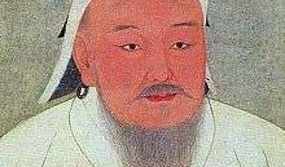 Genghis Khan photo