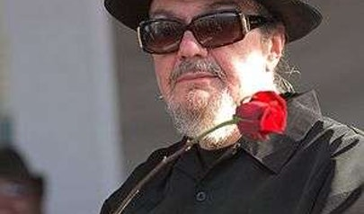 Dr. John photo