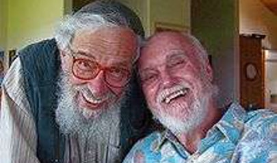 Ram Dass photo