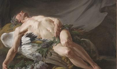 Morpheus photo